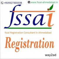 fssai Registration Consultant in Ahmedabad