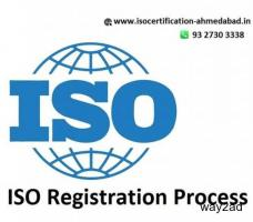 ISO Registration Process in Ahmedabad