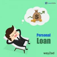 Get Personal loan from India's best digital lending platfrom
