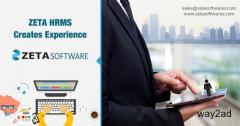 HRMS Software in Dubai | Best HRMS in UAE, India | Payroll Software in UAE, Dubai,