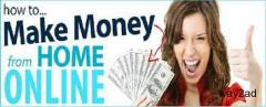 Excellent Opportunity to Earn From Home - Govt Reg Part Time Jobs - Work From Home - 9043380999