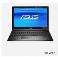 Asus Laptop Service center