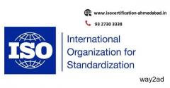 Guidelines for ISO Certification Process.