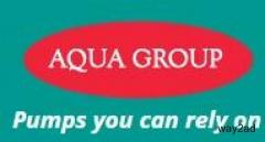 Pump Manufacturers in India  - aquagroup.in