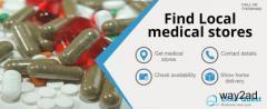 Medical stores in Pune - Elixir Quest
