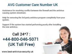 AVG Helpline Number UK 0800-046-5071 AVG Support Number UK