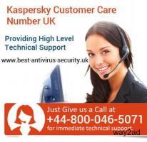 Kaspersky Help Number UK 0800-046-5071 Kaspersky Support Number UK