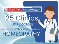 Best Homeopathy Clinics in Rajahmundry   Positive Homeopathy