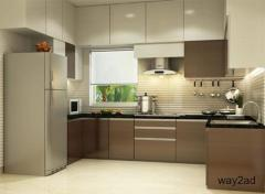 1 BHK Service Apartment In Sohna Sector 34