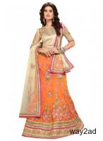 Visit Mirraw - Shop Casual Lehengas From Mirraw