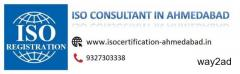 Ideal ISO Registration Consultant in Ahmedabad