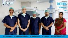 spine surgery Hospital in trichy