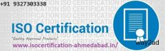 Top ISO Certification Consultant in Ahmedabad