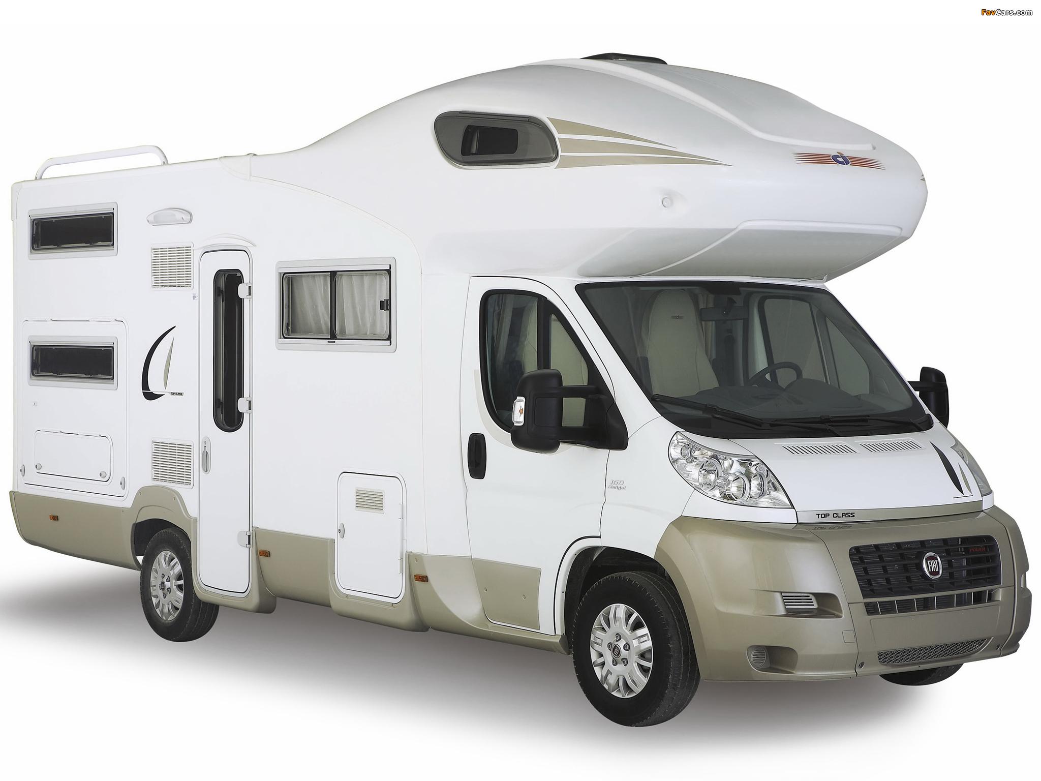 RVs - Campers - Caravans