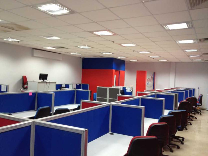 Office - Commercial Space