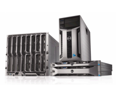 dedicated servers on mothly billing