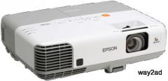 Buy Epson EB 905 LCD Projector Online at Low Price on ITGears