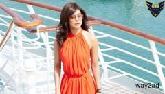 Priya Golani Event manager of Vibrant Gujarat