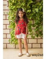 Buy Children Outfits For Boys and Girls From Mirraw