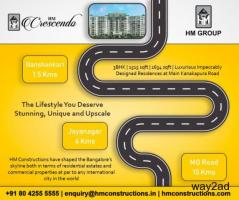 Apartments in Bangalore for Sale