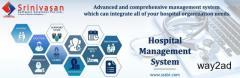 HMS – Hospital Management System - | Online Application