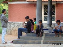 Alternative Boarding and Good Boarding Schools in India