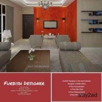 Hire Top Interior Decorator in Delhi, Gurgaon, Noida, Ghaziabad to design your home