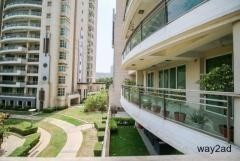 4 BHk Luxurious Flats | DLF Aralias on Golf Course Road, Gurgaon