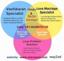 Astrologer Govind Bapu Ji +91-8448976749