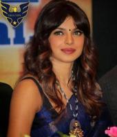 Priya Golani is a Indian media personality.