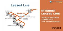 Best Lowest Price Internet Leased Line in Delhi/India - Get (30%) off