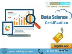 Data Science Course | Data Science Certification | OnlineITGuru