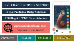 Top Predictive Dialer Solutions With Asterisk2voip Technology