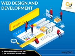 Top Web Designing Company in India