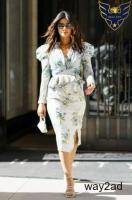Priya Golani is a Fashion Graduate.