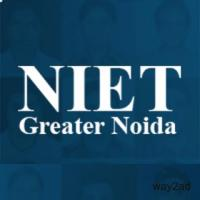 Best MCA College in Delhi, NCR - NIET Greater Noida