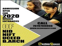 Best NIFT Preparation Coaching Institute in Lucknow- Dezine Quest