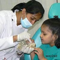 Top Dentist and dental clinics Naranpura - Dentasculpt