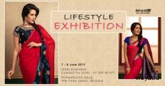 Lifestyle Exhibition at Vile Parle, Mumbai - BookMyStall