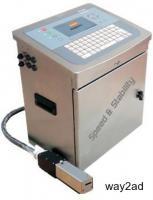 High Speed Inkjet Printer in Bangalore, Call:  +91-9886135117, www.numericinkjet.com