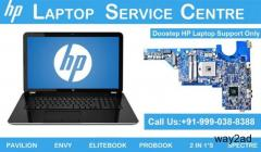 HP Laptop Repair Company For Hardware & Software Solution In Noida U.P