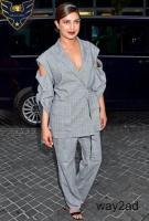 Priya Golani is a film director.