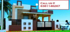 Your Dream house for sale in gandhinagar Karamadai
