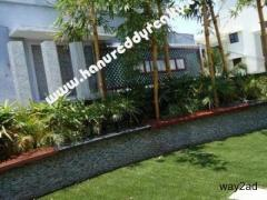 Independent House for Sale at Poes Garden