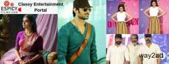 Exclusive Telugu film news online easily at Espicyfilms