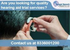 Searching..Hearing Aid Clinic in Kolkata