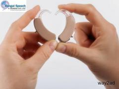 Hearing Aid - Solution for hearing problems