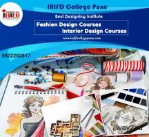 INIFD College Pune Top Fashion and Interior Design Institute in Pune