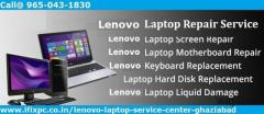 Lenovo service center in Ghaziabad