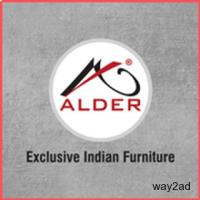 Wooden Furniture in India | Decor Items Online in India - Alder Furniture